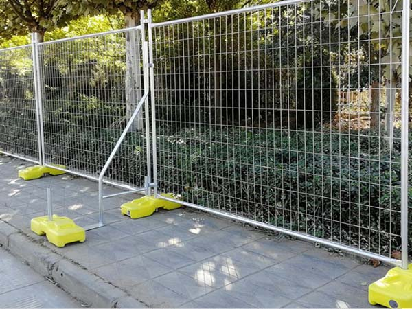 Wholesale Industry and Warehouse Temporary Fence.jpg