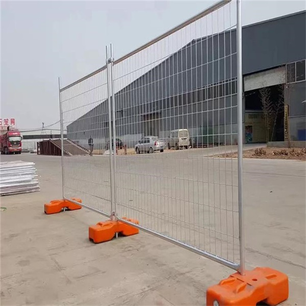 Removable Construction Chain Link Temporary Fence Panel.jpg